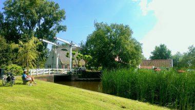 Experience Waterland Zuiderwoude