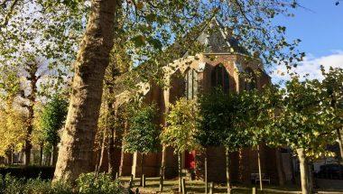Experience Waterland Broek kerk