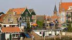 Experience Waterland Volendam harbor