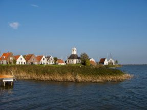 Experience Waterland Durgerdam