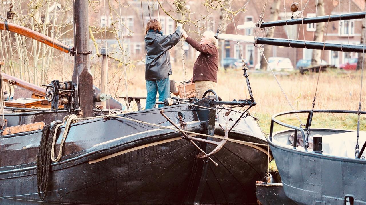 Experience Waterland Monnickendam
