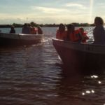 fluisterboot waterland