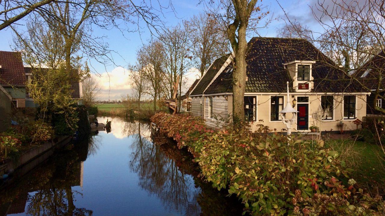 Experience Waterland Broek