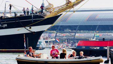 Amsterdam North