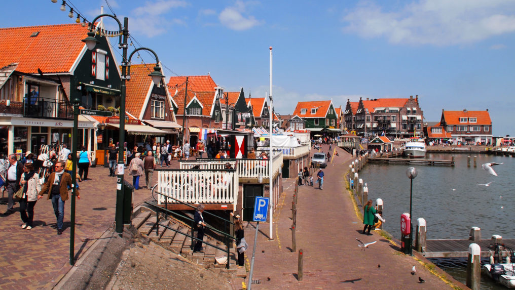 windmills holland tour